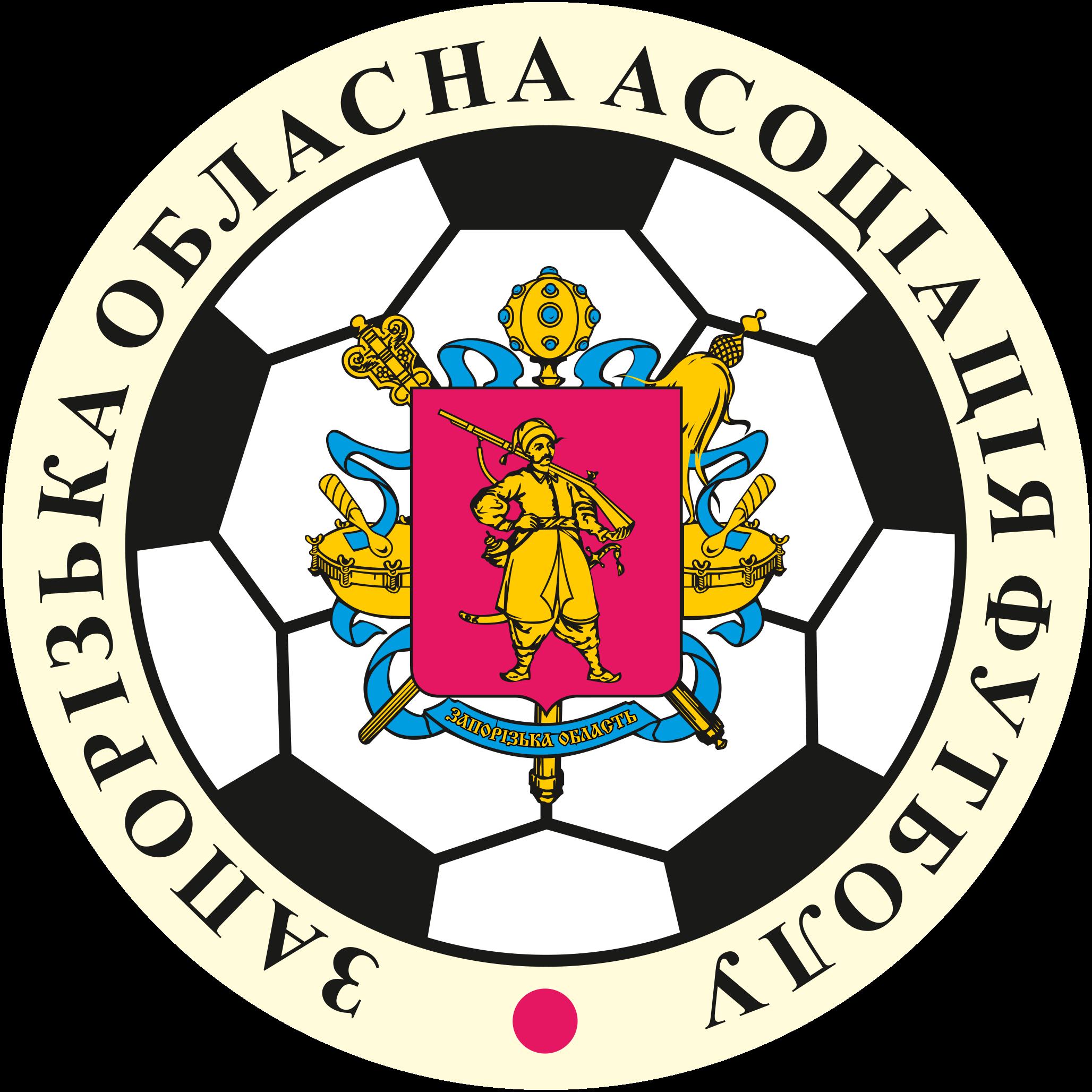 Запорожская областная федерация футбола